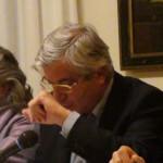 Franco Cattaneo - coordinatore dell'incontro